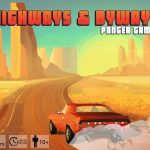 Highways & Byways Launched on Kickstarter
