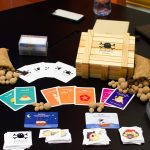 Potato Pirates Card Game Available Now