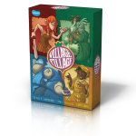 Village Pillage Now Live on Kickstarter from Jellybean Games!