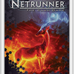 Council of the Crest Available for Android: Netrunner