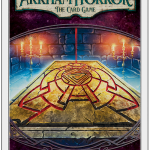 Threads of Fate Pack Available for Arkham Horror TCG