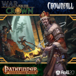 Paizo Announces Partnership with Roll20