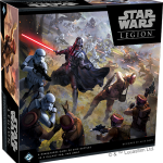 Star Wars: Legion Available Now!