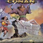 The Book of Skelos Released for the Conan RPG