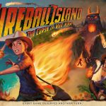 Restoration Games Launches Kickstarter to Bring Back Fireball Island