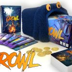 GROWL, Social Deduction Party Game by Joey Vigour is On Kickstarter Now!