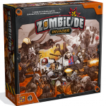 Zombicide: Invader from CMoN Funded in Minutes