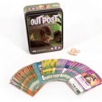Outpost Amazon Available Now from IDW Games