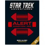 Star Trek Adventures Tactical Combat Rules Released For Free