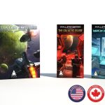 Small Star Empires 2nd Edition on Kickstarter Now