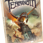 Realms of Terrinoth Sourcebook for Genesys RPG System Available Now.