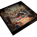 Crusader Kings The Boardgame Launched on Kickstarter