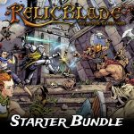 New Starter Bundles Available for Relicblade