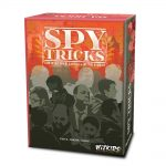 WizKids Announces Spy Tricks, Available in July 2018