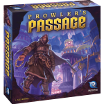 Prowler's Passage Sneaking Into Game Stores on June 6!