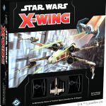 Star Wars X-Wing 2nd Edition Announced