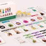 Villagers Launches on Kickstarter from Sinister Fish Games
