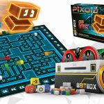 IELLO Announces 8Bit Box Games