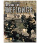 Konflikt '47 Defiance Supplement Now Available to Pre Order