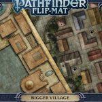 New Pathfinder Flipmats Coming Soon from Paizo