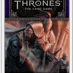 The Shadow City Now Available for A Game of Thrones TCG