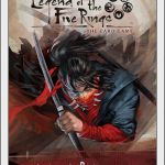 Underhand of the Emperor Scorpion Clan Pack for L5R Announced