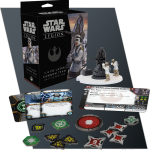 1.4FD Laser Cannon Team Unit Expansion Announced for Star Wars: Legion