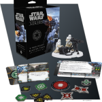E-Web Heavy Blaster Team Announced for Star Wars: Legion!