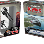 Saw's Renegades and TIE Reaper Available for Star Wars X-Wing