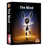 The Mind, Coming in July