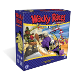 CMON Announces Wacky Races Board Game
