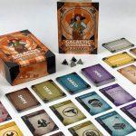 Galactic Scoundrels Sci-Fi Western Storytelling Game On Kickstarter