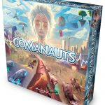 Plaid Hat Games Announces Comanauts