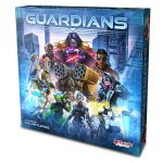 Plaid Hat Games Announces Guardians Card Game