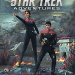 Star Trek Adventures: Command Division Supplement PDF Now Available