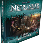 Android: Netrunner's Final Expansion Available Now!