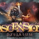 Delirium Expansion for Ascension Available for Pre Order