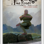 Breath of the Kami Available for Legend of the Five Rings TCG