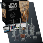 The Priority Supplies Battlefield Expansion Is Now Available for Star Wars: Legion