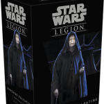 Emperor Palpatine and Royal Guards Expansions Available for Star Wars Legion