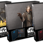 Three New Dice Binders for Star Wars: Destiny Are Now Available