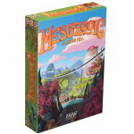 Z-Man Games Announces Mesozooic Tile Game