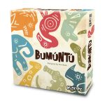 WizKids Announces Bumuntu Board Game