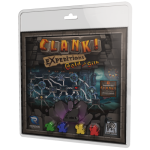 Clank! Expeditions: Gold and Silk Announced