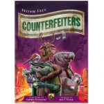 Quined Games Announces Counterfeiters Card Game