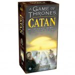 Game of Thrones Catan 5-6 Player Extension Available for Pre Order