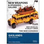 Gaslands: Time Extended Available for Free Download!