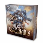 WizKids Announces MtG: Heroes of Dominaria Board Game