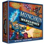 Munchkin Warhammer 40,000 Announced