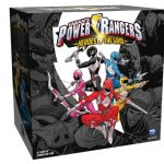 Renegade Game Studios Announces Power Rangers: Heroes of the Grid